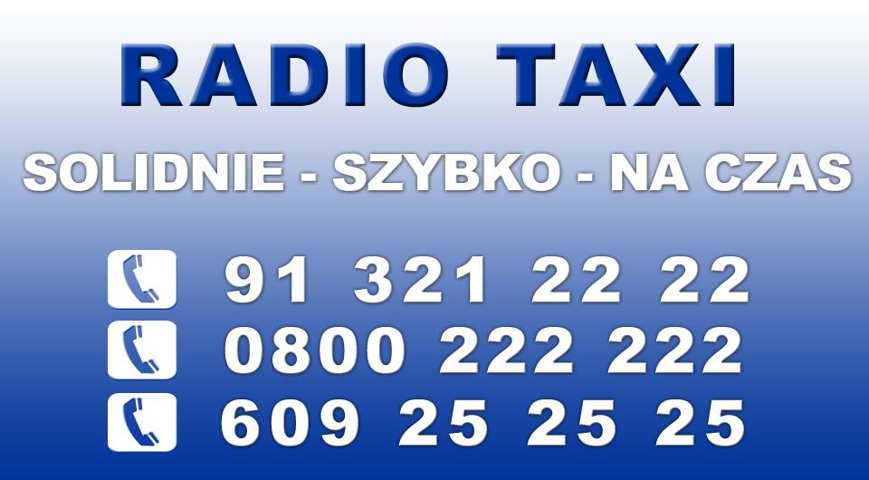 radiotaxi