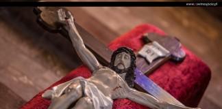 Wielkanoc - krzyż - Świnoujście - Kościół