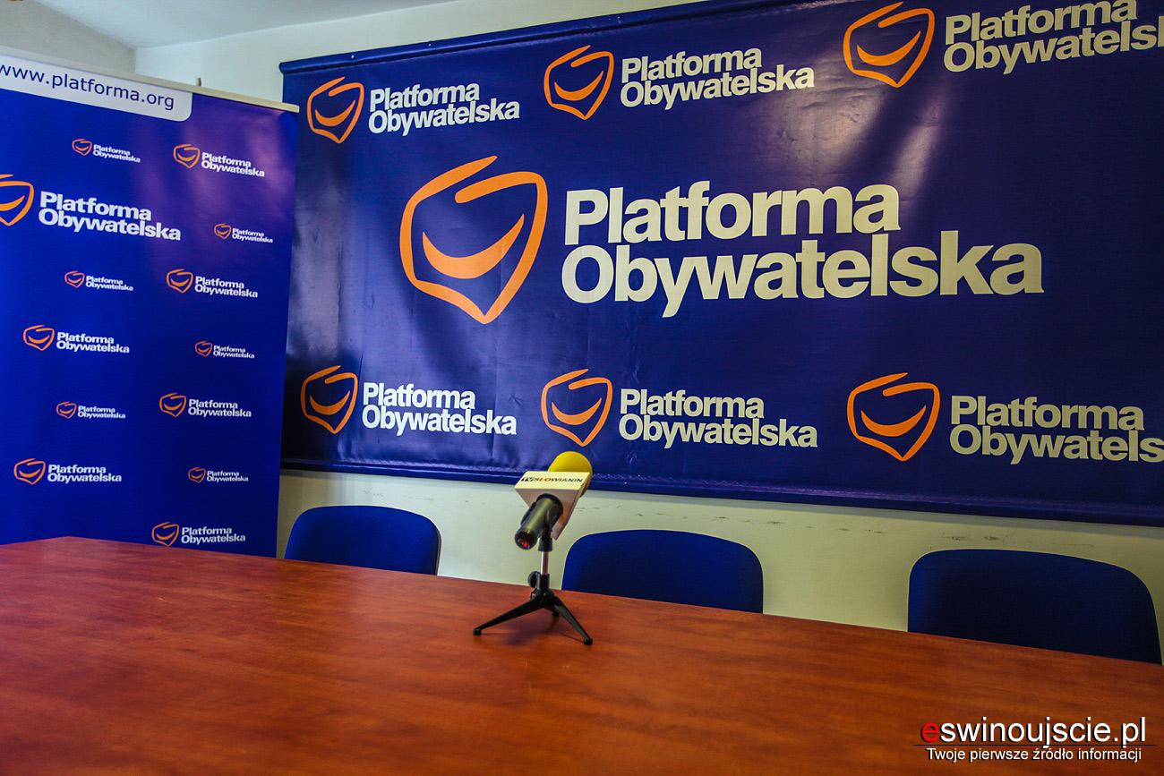 Platforma Obywatelska Świnoujście