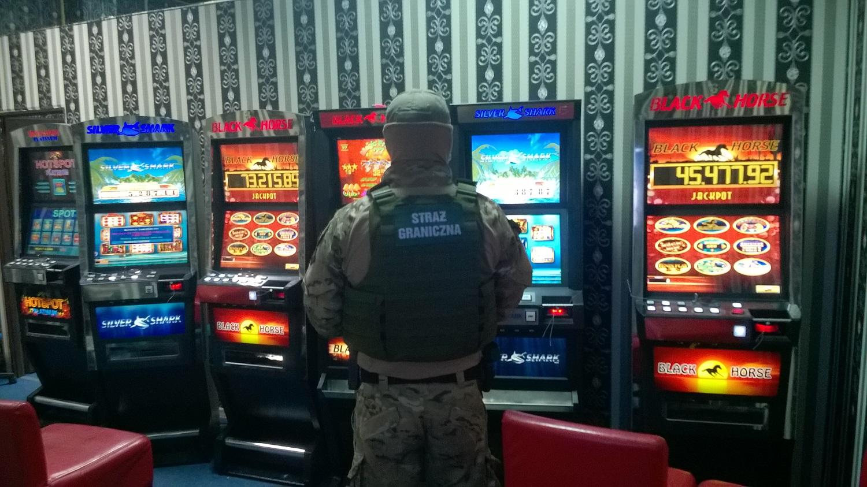 Unikalne Co dalej z hazardem w Świnoujściu - Automaty do gry już tylko do WO79