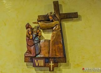 Trwa Wielki Post - Dziś piątek nie zapomnij o Drodze Krzyżowej
