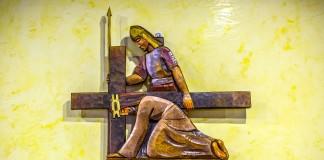 Świnoujście – Dziś piątek nie zapomnij o Drodze Krzyżowej