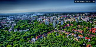 Miasto Świnoujście