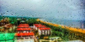 Pogoda w Świnoujściu