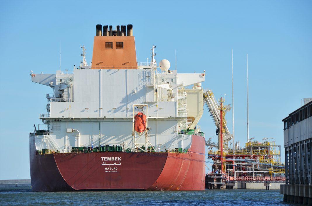 Fot. Polskie LNG