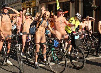 Świnoujście - Radni na rowerach - NAGO - przejadą ulicami naszego miasta ?
