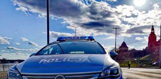 Policja Szczecin
