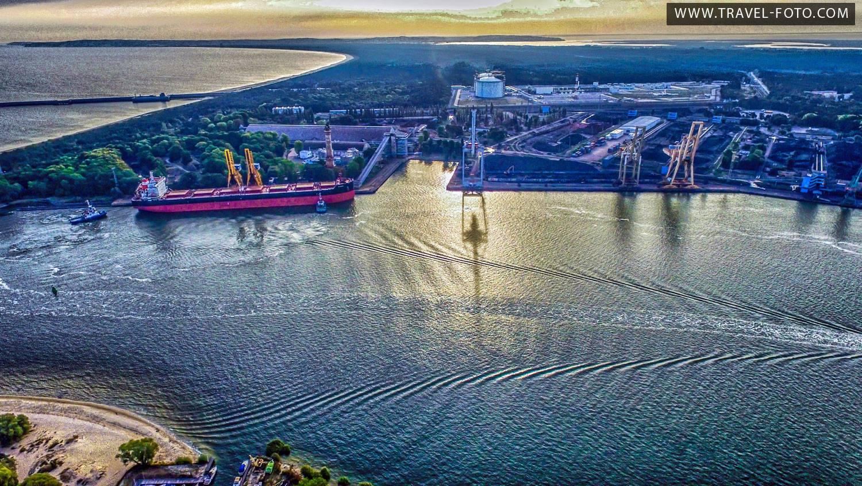 Port Świnoujście