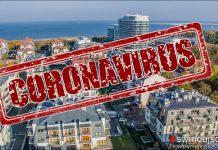Świnoujście – Siedem nowych zakażeń w naszym mieście