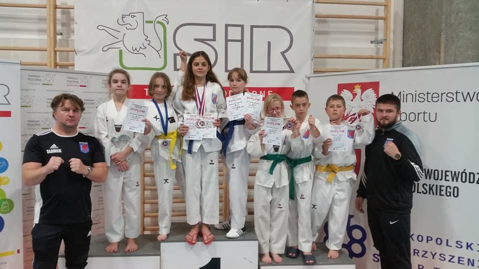 Świnoujście - Taekwondo olimpijskie