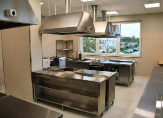 Świnoujście - Nowe pomieszczenia w Centrum Edukacji Zawodowej i Turystyki