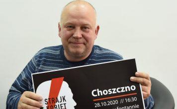 Dlaczego Robert Adamczyk - Burmistrz Choszczna jest aż tak nieodpowiedzialny