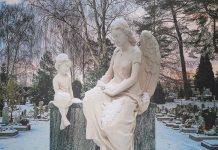 Pomnik Dzieci Utraconych Świnoujście