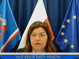 Radna Jabłońska kompromituje Radę Miasta Świnoujście