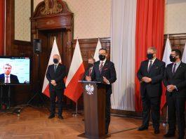 GAZ-SYSTEM otrzymał pozwolenie na budowę trzeciego zbiornika na Terminalu LNG w Świnoujściu
