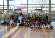 Świnoujście - Turniej o Puchar KS Prawobrzeże Świnoujście w roku 2021