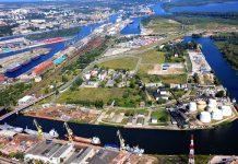 Zachodniopomorskie Centrum Logistyczne w porcie w Szczecinie czeka na inwestora