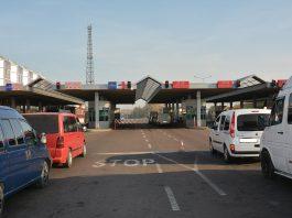 Przypominamy - Granice Polski prowadząc samochód przekraczamy na trzeźwo !!