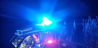 Policyjni wodniacy wspólnie ze społeczną Strażą Rybacką prowadzą działania kontrolne