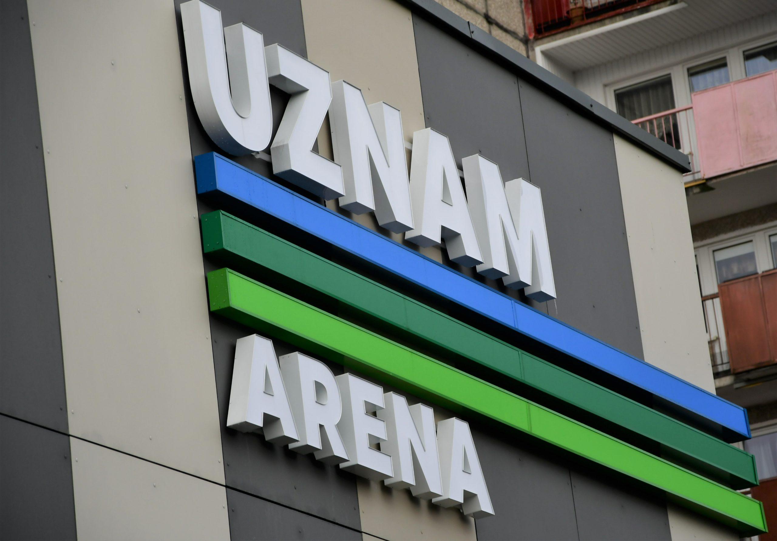 uznam arena świnoujskie - Bizancjum michalskiej i zmurkiewicza