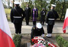"""Marynarka Wojenna - Narodowy Dzień Pamięci """"Żołnierzy Wyklętych"""""""