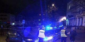 Policja - Po pościgu zatrzymano pijanego kierowce - teraz może posiedzieć 5 lat