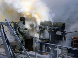 Świnoujście - Marynarka Wojenna