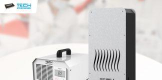 Sterylizacja powietrza w gabinetach lekarskich i stomatologicznych – zadbaj o bezpieczeństwo swoich pacjentów