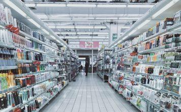 Oszczędne zakupy w sklepach spożywczych