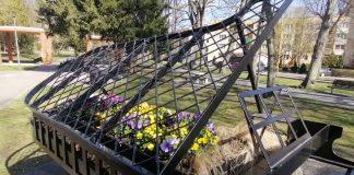 #Świnoujście - A takie Świnoujście znacie - Fortepian w Parku Chopina