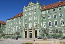 Urząd Miasta Szczecin