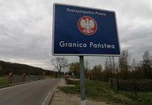 #Świnoujście - Zobacz co dzieje się na granicy POLSKO-NIEMIECKIEJ