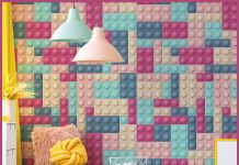 7 sposobów na kolorowe wnętrze domu