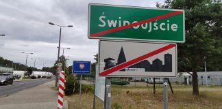 #Świnoujście - 8500 zakażeń dziennie w Niemczech - Zobacz co dzieje się na granicy !!