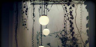 Oświetlenie Kaja — nie tylko do wnętrz, ale i do ogrodu