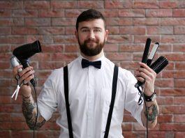 Profesjonalne maszynki do strzyżenia włosów dla fryzjerów