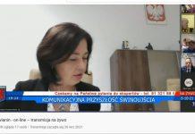 Świnoujścia - Kompromitacja a nie Konsultacje społeczne w Świnoujściu. - Świnoujskie dziadostwo trzyma się dobrze